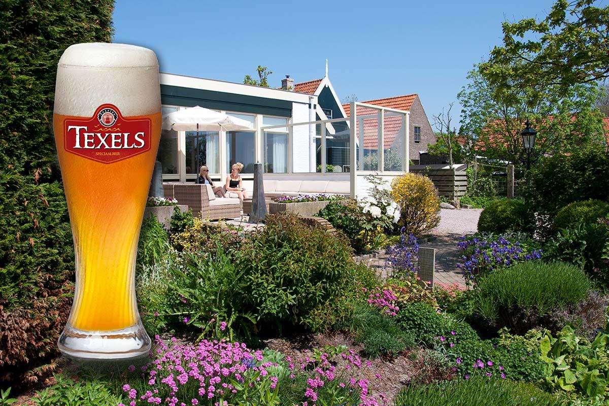 Drink a beer brewed on Texel